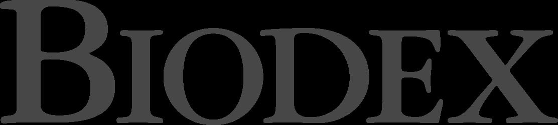 biodex logo