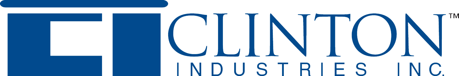 clinton industries logo