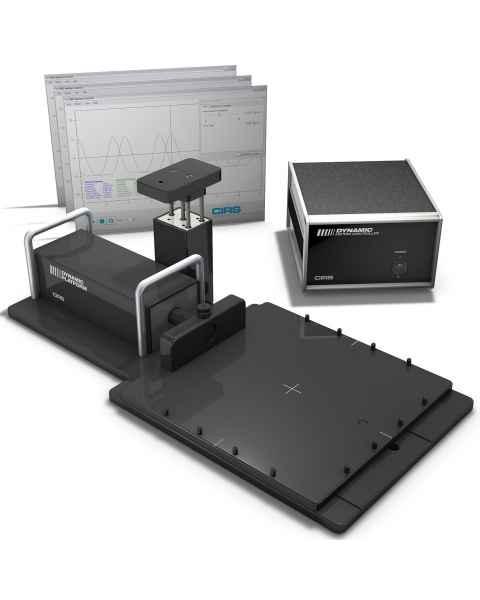 CIRS 008PL Dynamic Platform