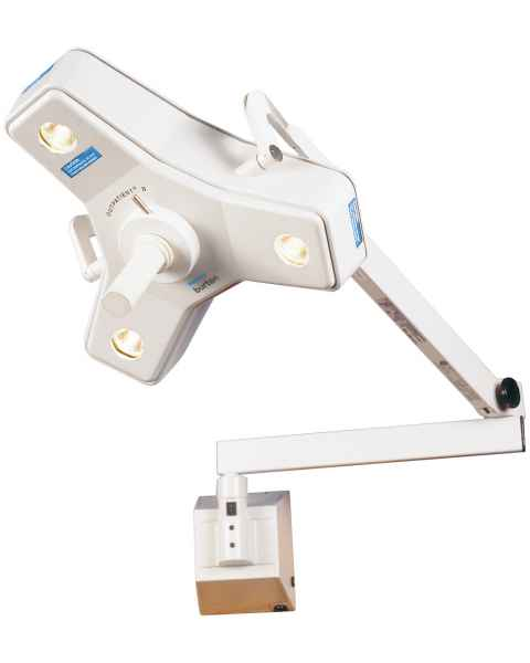 Outpatient II Wall Mount Procedure Light