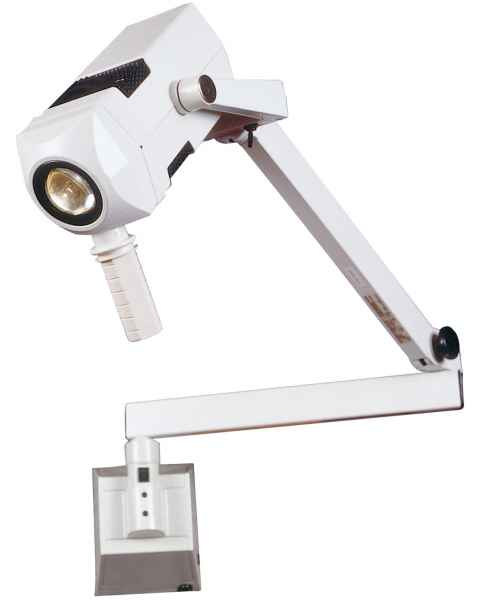 CoolSpot II Wall Mount Exam Light