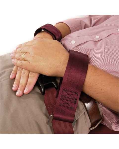 Ferno Model 414-OL Over-The-Lap Wrist Restraint