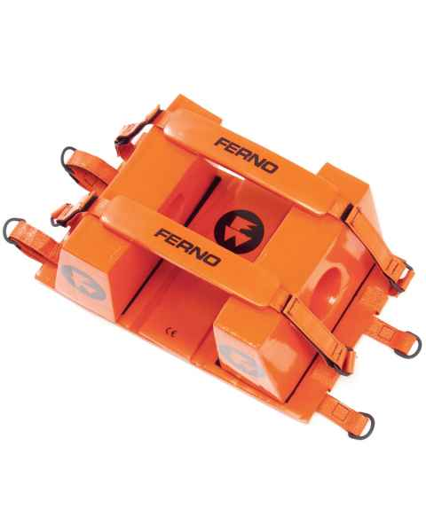 Ferno 0313855 Model 445 Universal Head Immobilizer