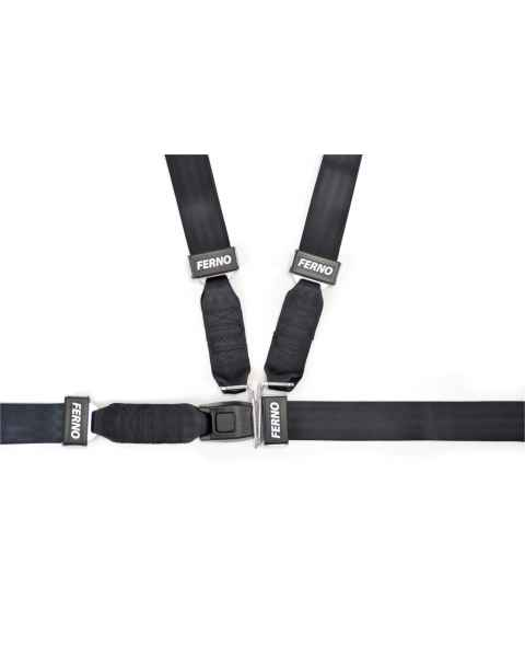 Ferno Model 417-1 Shoulder Harness Cot Restraints