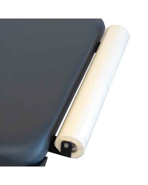 Optional Paper Dispenser with Cutter Strap
