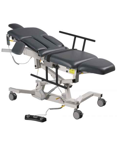 Sound Pro Combination Ultrasound Table 115 VAC