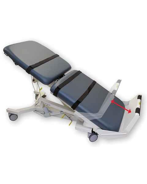 Vasc Pro Vascular Ultrasound Table 115 VAC