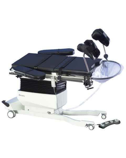 Urology C-Arm Table - 800, 115 VAC