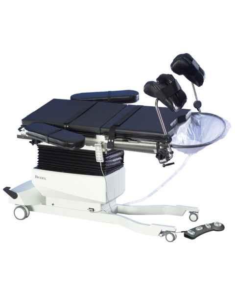 Urology C-Arm Table - 800, 115 VAC