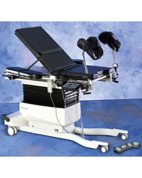 Brachytherapy C-Arm Table - 810, 115 VAC