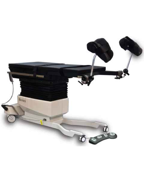 3D Imaging C-Arm Table - 820, 115 VAC