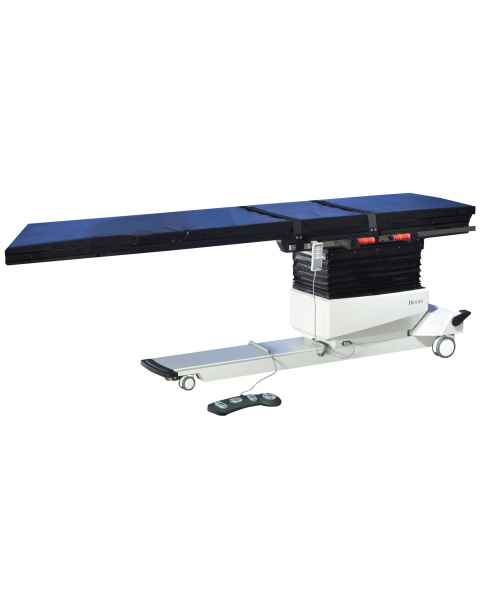 Surgical C-Arm Table with Rectangular Tabletop - 840, 115 VAC