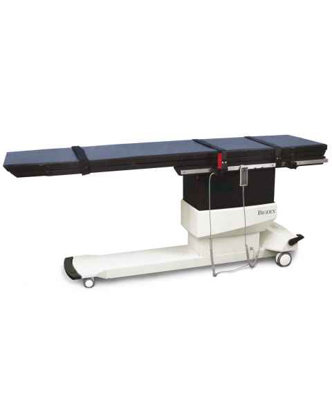 Surgical C-Arm Table with Rectangular Tabletop - 846, 115 VAC