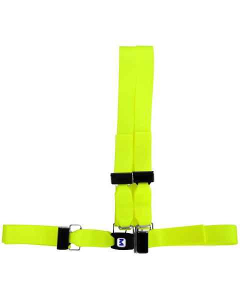 Patho-Shield Shoulder Harness Strap System