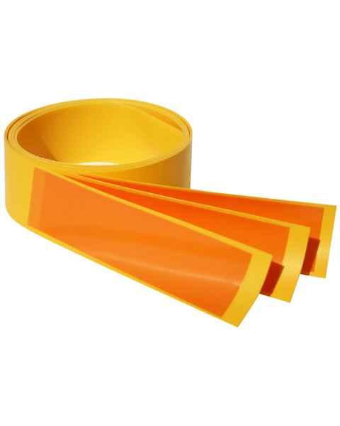 Disposable Stick & Cut Vinyl Strap 3-Piece Set