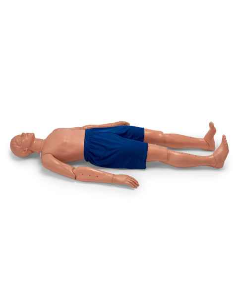 Simulaids Water Rescue Manikin - Adult