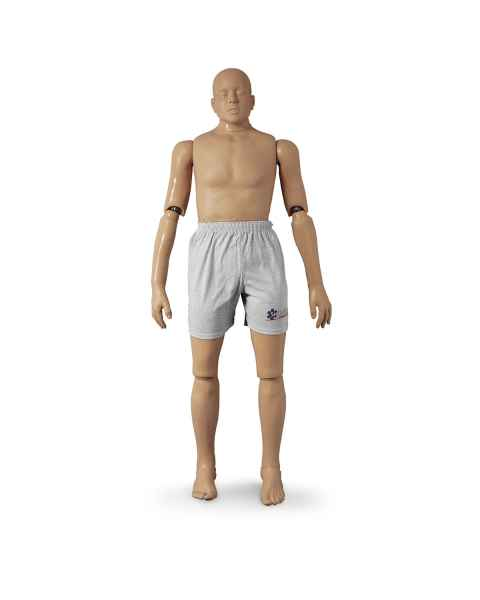 Simulaids Rescue Randy Manikin Simulators