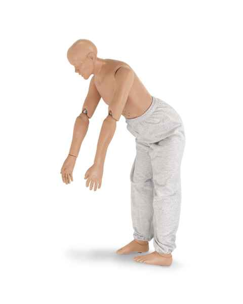 Simulaids Rugged Rescue Randy Manikin - 145 lbs