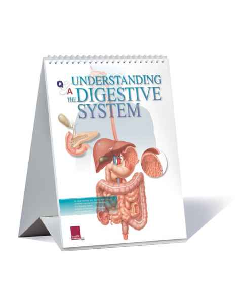 Scientific Publishing 1500F Understanding The Digestive System