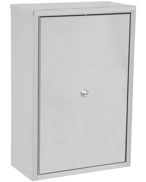 "Maxi Double Door, Double Lock Narcotic Cabinet - 30"" H x 22"" W x 12"" D"