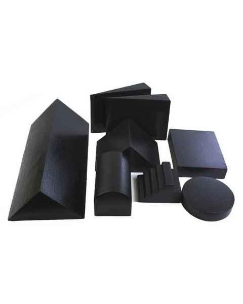 Standard R & F Positioning Kit