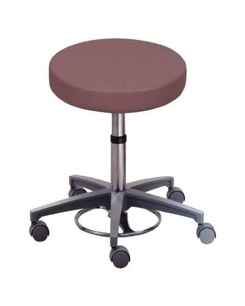 Millennium Seamless Upholstery Surgeon Stool