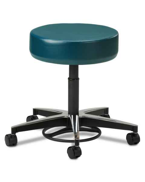 Clinton Model 2145 Hands-Free Stool