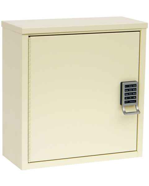 "Patient Security Cabinets - 16.75"" H x 16"" W x 8"" D"