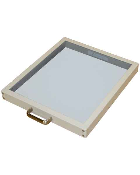 """CR Cassette & DR Panel Protector - 10"""" x 12"""" - 750 lbs Capacity"""