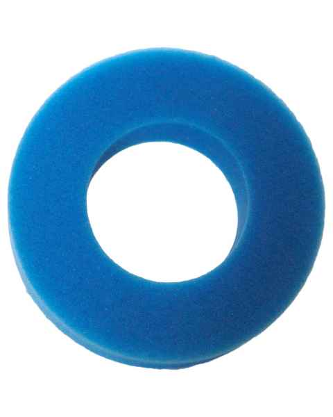 Disposable Single Ring Foam Cushions