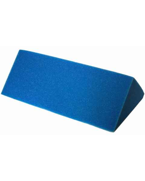 Disposable Foam Positioning Wedges