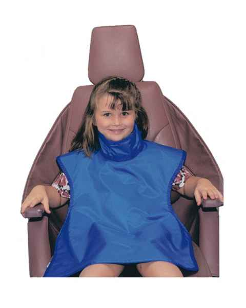 Kling Kuver Child Dental Patient Apron