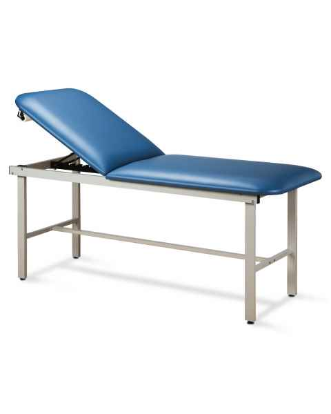 "ETA Alpha Series Straight Line Treatment Table with H-Brace - 30"" Width"