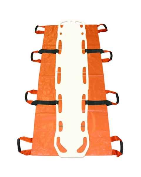 Morrison Medical Soft Stretcher & Load Loks
