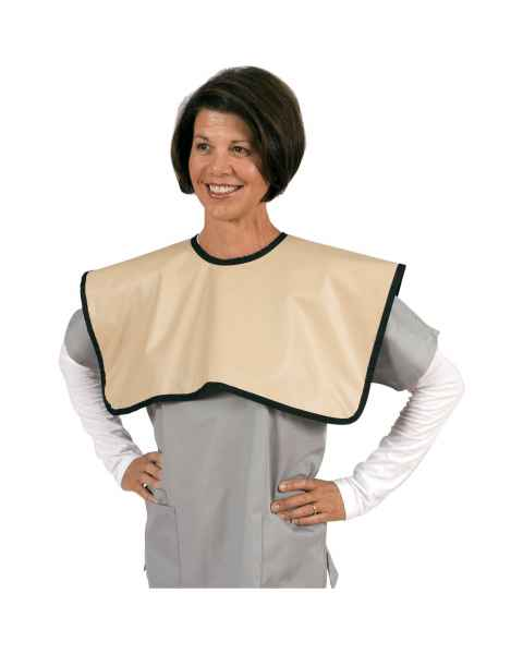 Dental Lead Panoramic Cape