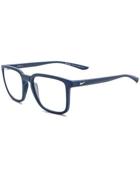 Nike Essential Circuit Radiation Glasses Matte Blue EV1195-401