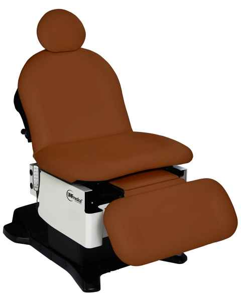 Power4010 Head Centric Procedure Chair with Programmable Hand Control