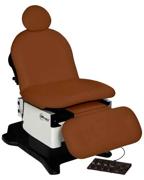 Power4010p Head Centric Procedure Chair with Programmable Hand and Foot Controls