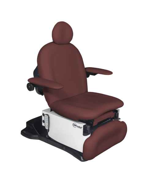Model 4011-650-100 Power4011 Ultra Procedure Chair with Programmable Hand Control