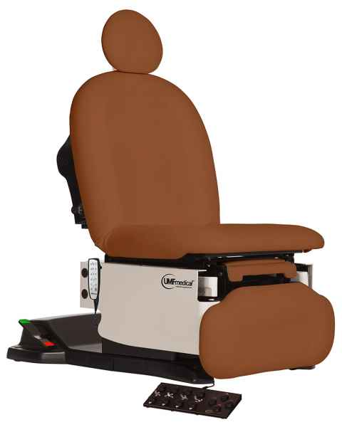 ProGlide4011 Ultra Procedure Chair with Wheelbase, Programmable Hand and Foot Controls