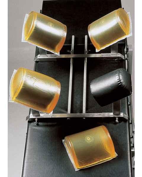 Relton Frame Pad 4-Piece Set