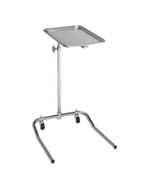 Mayo Instrument Stand-U-Shaped Base
