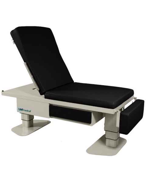 Power Bariatric Exam Table