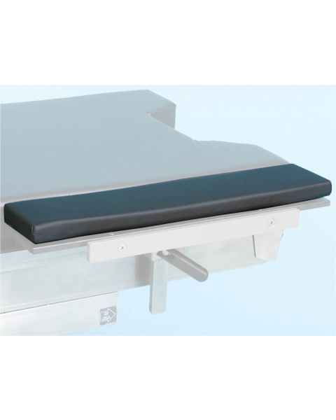 "20"" L x 4"" W x 1"" Thick Deluxe Pad for SchureMed #800-0077 Table Width Extender"