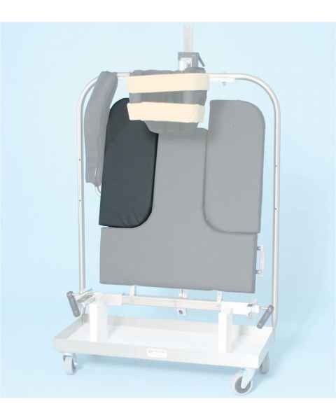Shoulder Chair Replacement Pad Right Panel for SchureMed E-Z Lift Beach Chair 800-0142 & Power Beach Chair 800-0004