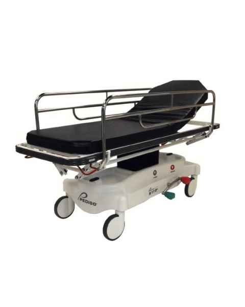 "Pedigo General Transport Stretcher - 33.5"" Wide"