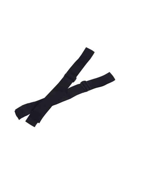 Restraint Straps for Pedigo Stretchers - Velcro (Pair)