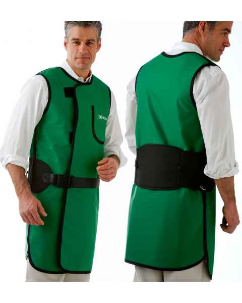 Xenolite Special Procedure Apron