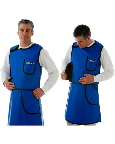 Xenolite NonLead Weight Relief Vest & Skirt Apron