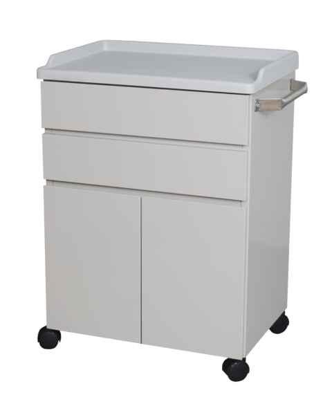 Mobile Treatment Cabinet